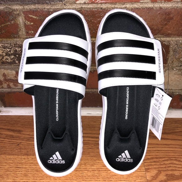 73d0d67c9 Adidas Superstar 3G Men s Slides